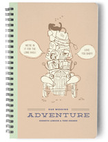 Mad Adventure Journals