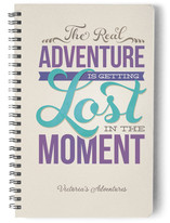 Real Adventure Journals