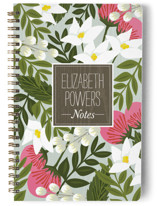 Blossoming Rainforest Journals