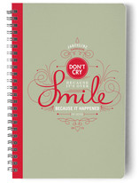 Smile Journals