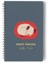 Sweet Dreams Little Pup Journals