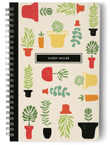 Potted Garden Journals