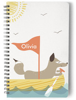 Ahoy Fox Journals