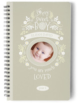 Sweet Baby Journals