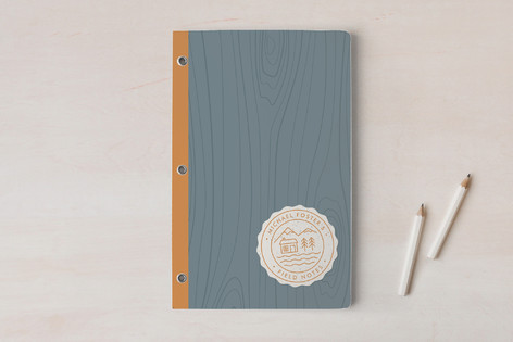 Field Notes Journals