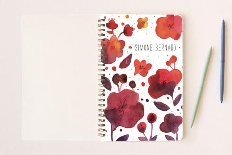 Blossom Dearie Notebooks