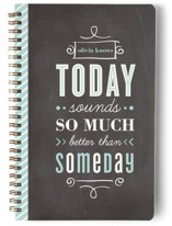 Today Sounds So Good by feb10 design