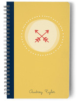 Moonstruck Thoughts Journals