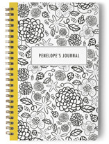 To Color or Not To Color Journals