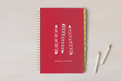 Listaholic Journals