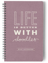 Life with Doodle Journals
