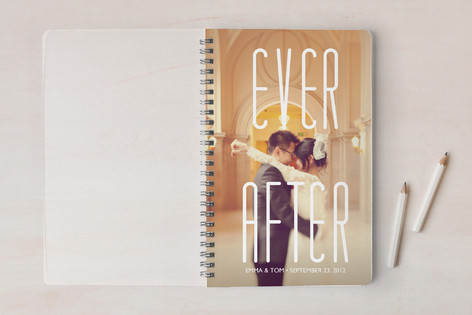 Ever After Notebooks