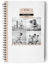 Family Affair Journals