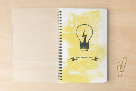 Bright Idea Notebooks