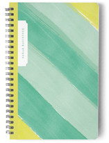 Zebra Fruit Journals