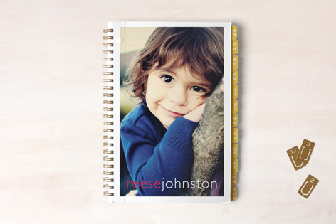 Reese Journals