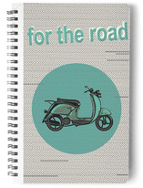 On the Road Journals