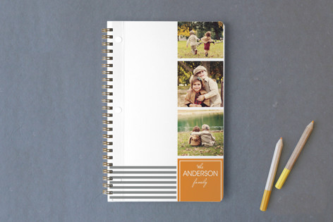 Orange Label Journals