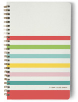Candy Stripes Journals