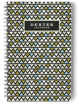 Triangle Moderne Journals