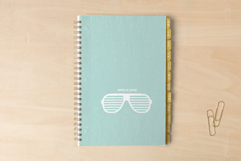 Shutter Shades Journals