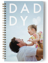 Father's Day Journals