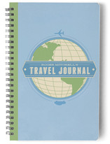 Around the World Journals