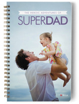 Super Dad Journals