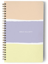 Color Block Journals