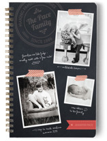 Chalkboard Memories Journals