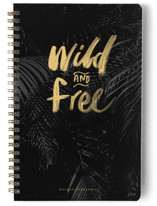 Wild and Free Notebooks