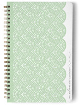 Modern Lacework Journals