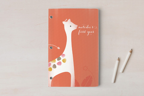 Gemma the Giraffe Journals