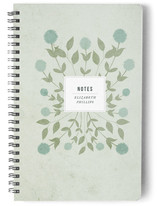 Soft Bouquet Journals