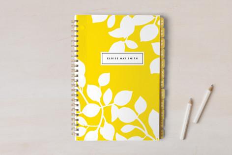 Lemons Notebooks