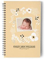 Amelia Floral Journals
