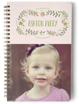 Sweet Little Ladybug Journals