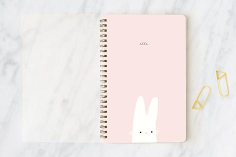 Bunny Notebooks