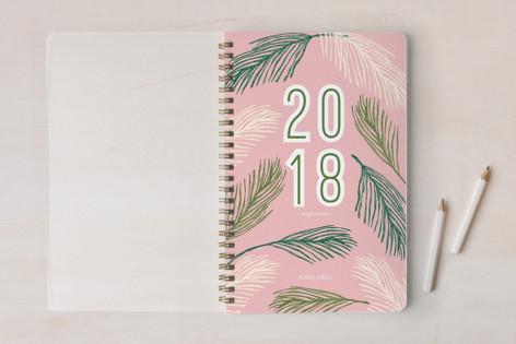 Palm Inspiration Notebooks