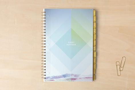 Desert Daydream 1 Notebooks