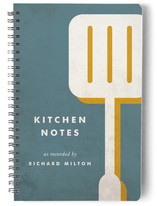 Kitchen Notes Journals