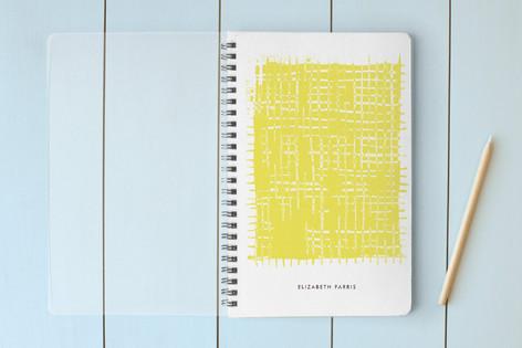 Andalucia Notebooks