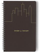 City Skyline Journals