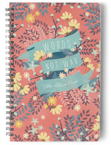 Words Not War Journals