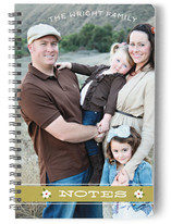 Family Notes Journals