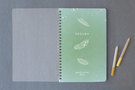 Dreamy Notebooks
