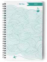 Field of Waves Journals