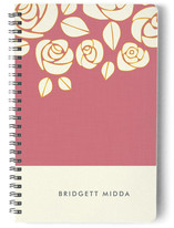 Rosy Dream Journals