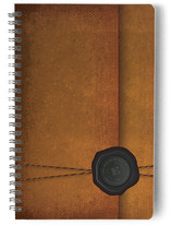 Personalized Notary Journals