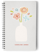 Paper Flowers Journals